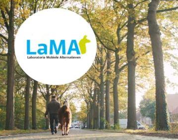 LaMa-academie voor gemeenten