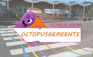Schrijf nu in als Octopusgemeente