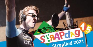 Nieuwe Straplied 2021 'Iedereen is kampioen' nu online
